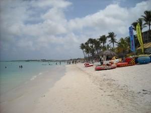 Beach shot 2
