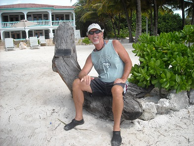 Belize Pic Tony 1