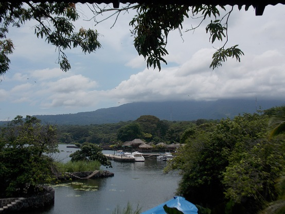 granada lago de nicaragua