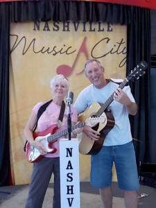 DT Nashville Vititors Cntr Pic Tony & Mo