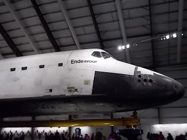 Endeavour Photo 2