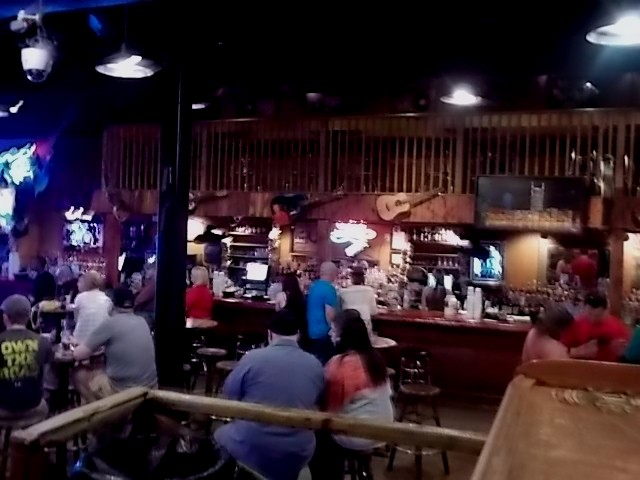 N The Stage Bar-Bar