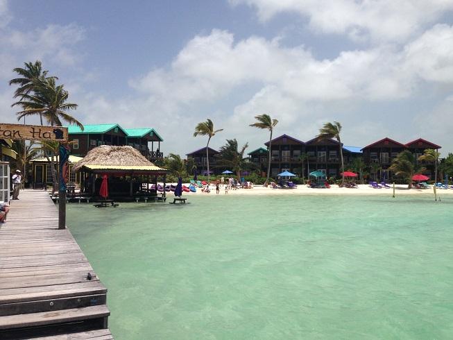 Belize Resort Xtan 2