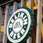 Bilikin Beer Sign 1