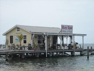 Belize Spa