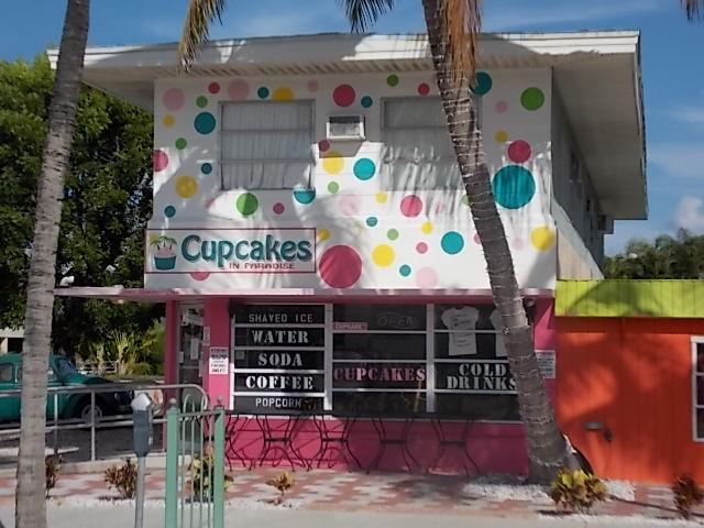 Cupcake shop DT FMB