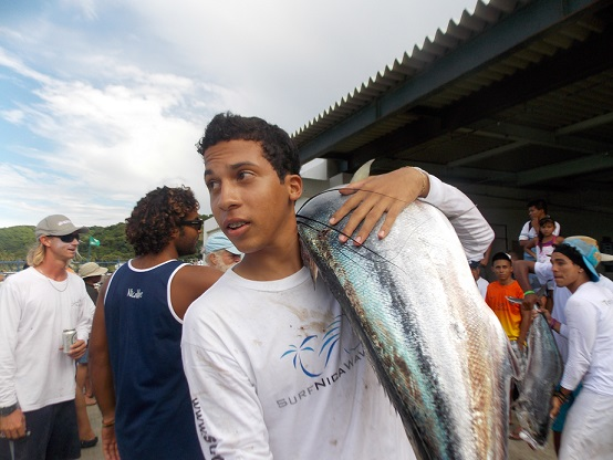 Proud Fishmen 3