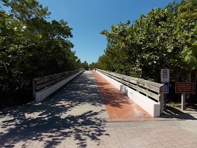 LKSPB 1 of many walkway bridges