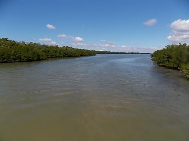 LKSPB inner waterway between keys 1