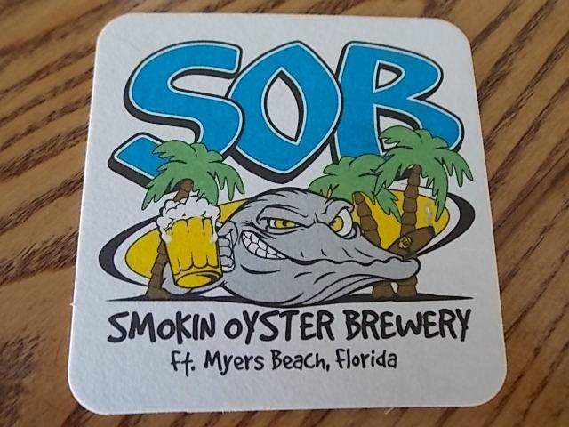 SOB Sign 1