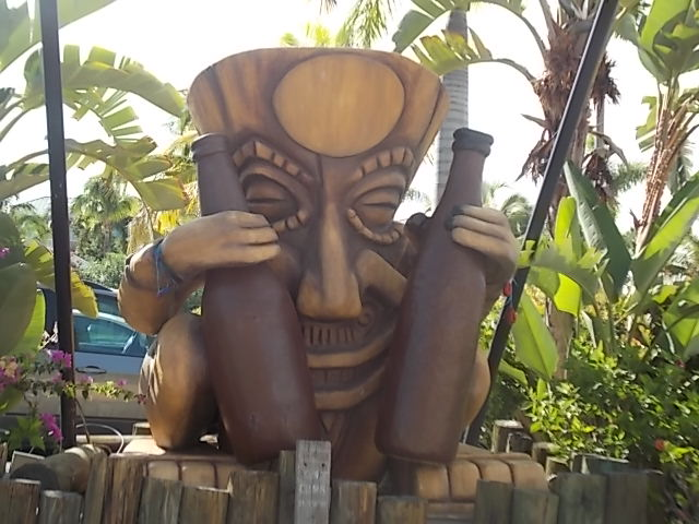 Yucatan Man