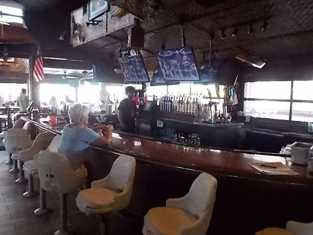 Yucatan bar area 2