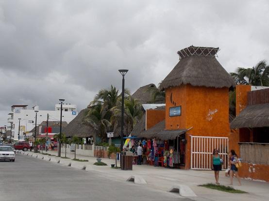 Malecon Shops