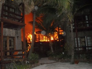 Ramons Fire 8
