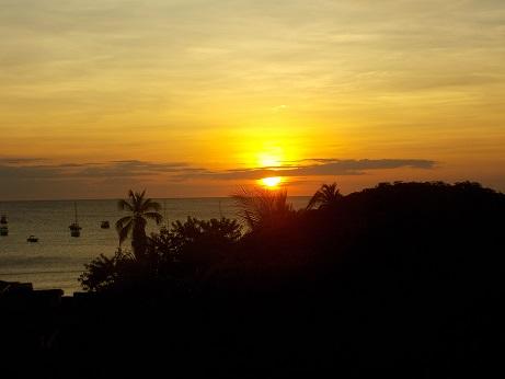 Multiple Sunset Shots 6