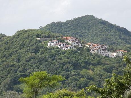 Nicaragua Hillside Villas