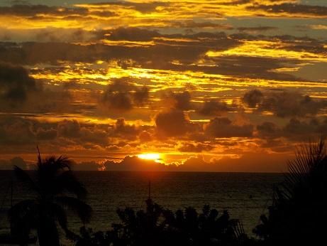 Sunset Fabuloso