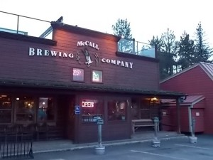 McCall Brewery 1