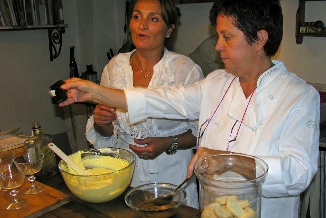 Par 16 Elena Ciotto Chef