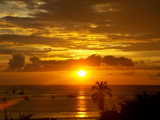 Sunset Series 1 of 1