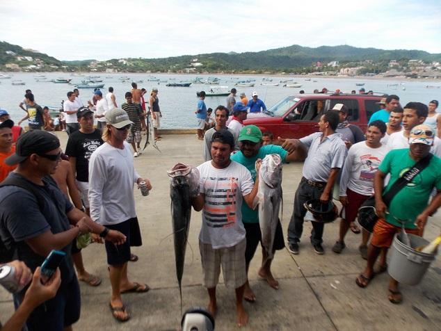 panga fishing tournament