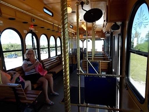 TOFMB Trolley