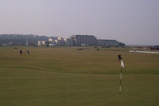 Pic 4 - Golf Links