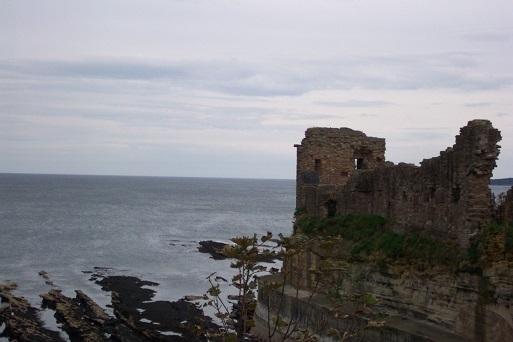 Pic 7 - Church Remains