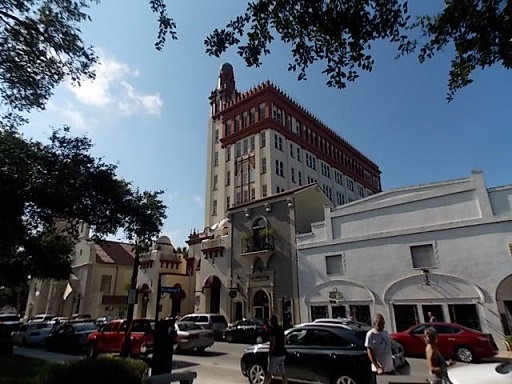 St Augustine Florida Oldest City In America You Me