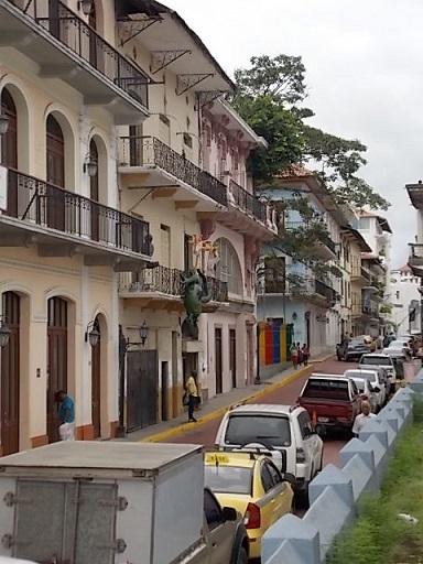 Casco Viejo Pic 1