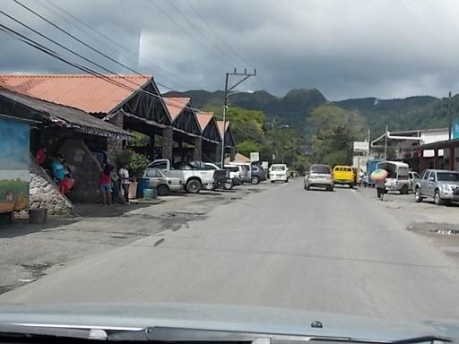 El Valle De Anton 7