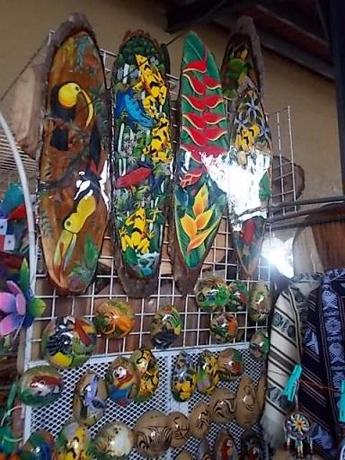 El Valle Market 5