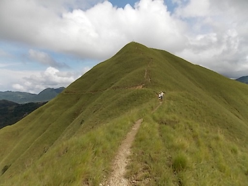 El Valle Volcano Trip 13