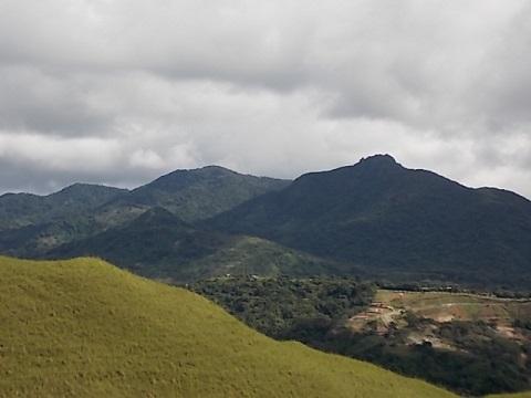 El Valle Volcano Trip 8