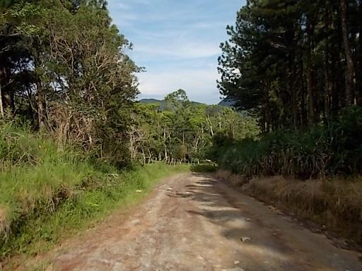 El Valle Volcano Trip Trail 2