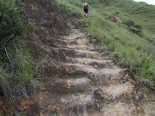 El Valle Volcano Trip trail 6