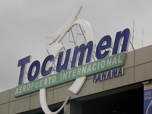 Panama Airport 2