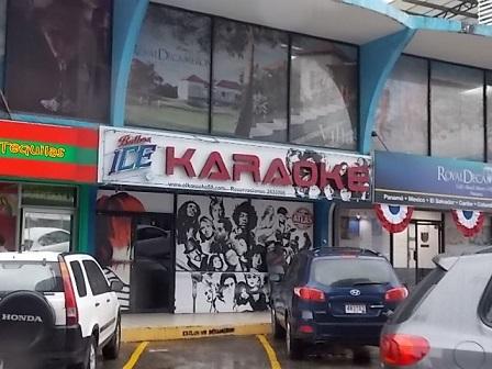 Panama City 11