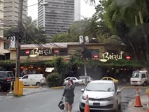 Panama City 14