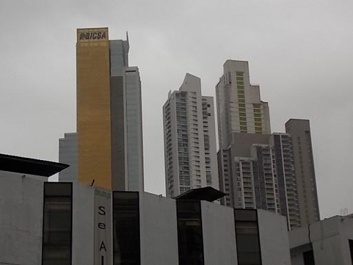 Panama City 8