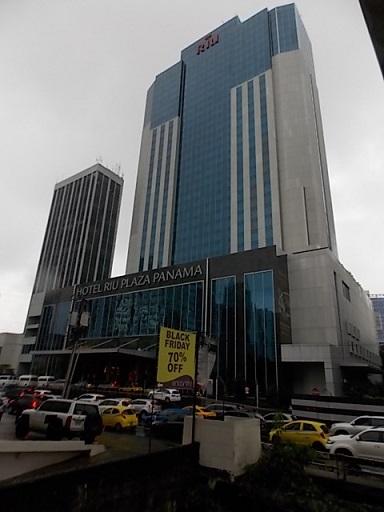 Panama City 9