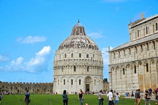 Round Dome Pic 8