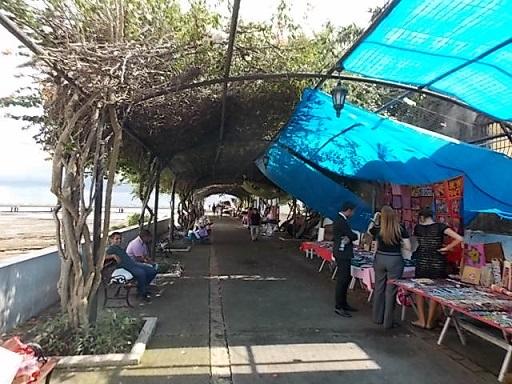 Casco Viejo Market 1
