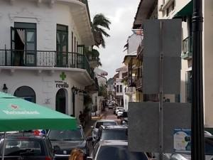 Casco Viejo Street Pic 5