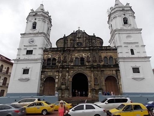 Catedral de Nuestra senora de la Asuncion 1