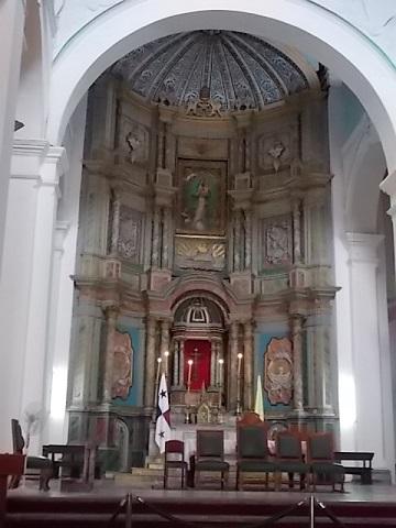 Catedral de Nuestra senora de la Asuncion 6