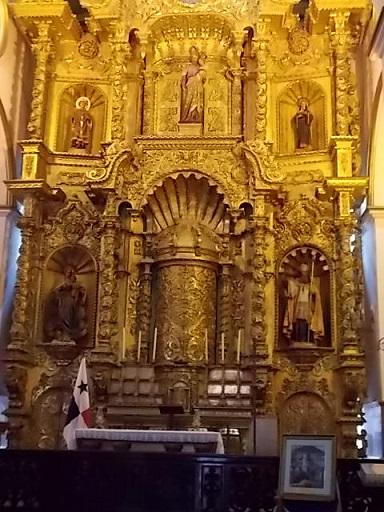Iglesia San Jose 3