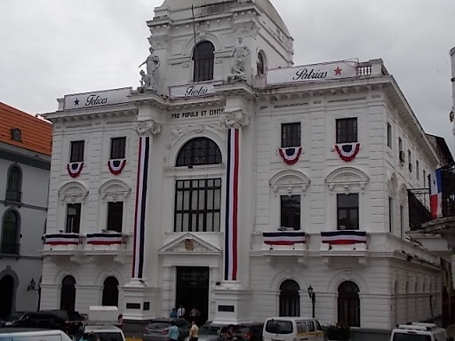Municipal Building 2