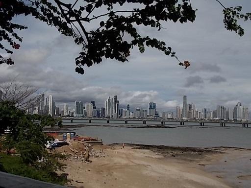 Pamana City seen Casco Viejo 2