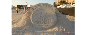american sand sculpting championship